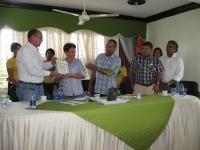 Liga Municipal Dominicana propicia acciones con ayuntamientos para mejor manejo de desechos sólidos