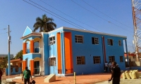 Palacio municipal Vicente Noble será inaugurado el 24 de abril