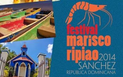 Festival Marisco Ripiao busca promover cultura y gastronomía en Samaná