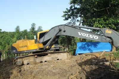 Sociedad Ecológica ¨aguas subterráneas se están agotando en El Valle extracción de ambar´´: