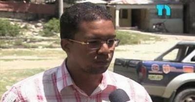 Municipio Guayabal de Azua olvidado por las autoridades públicas