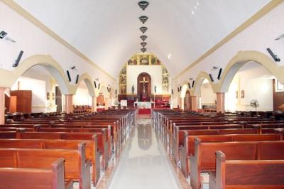 Realizaran concierto de lírico en catedral Santa Ana SFM: