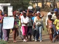 Comunitarios de Escondido demandan la instalación de una Moto-bomba