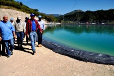 Proyecto El Carrizal está listo para su inauguración