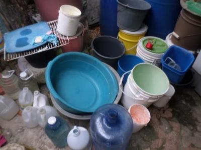 Sectores denuncian escasez de agua potable en Barahona: