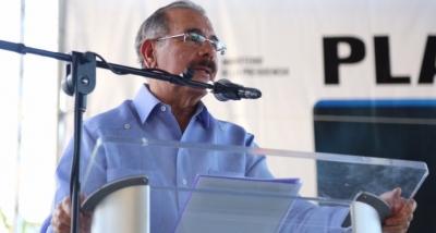 Presidente Danilo Medina entrega más de tres mil títulos de propiedad:
