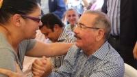 Presidente Danilo Medina autoriza financiamientos a productores de arroz y a pescadores :