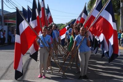 Culmina festival Hermanas Mirabal con expresión cultural: