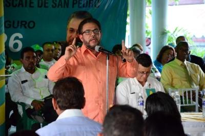 Guillemo Moreno pide revisar venta terrenos durante gobiernos PLD: