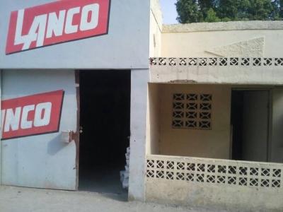 Roban más de 100 fundas cemento en ferretería de Dajabón: