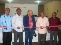 Alcaldía inaugura escuela de música en el municipio Cambita Garabitos