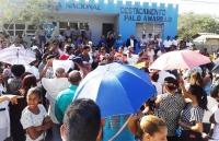 Moradores comunidades de Baitoa reclaman seguridad ciudadana: