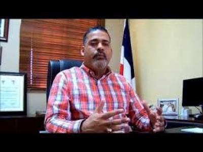 Alcalde de Sanchez anuncia exoneración de arbitrios a inversionistas: