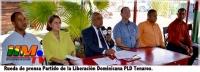 Comité Municipal del PLD en Tenares en desacuerdo con nombramiento