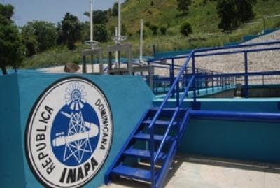 Nuevo sistema de agua potable en Guayabal.