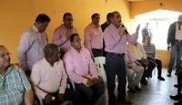 Gobierno aprueba financiamiento a productores de Tamayo: