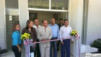 Inauguran Palacio Municipal de Baitoa