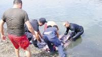 Menor se ahoga en Villa González