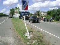 Accidente de tránsito deja nueve heridos en Bonao: