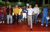 Guaymate está invicto en el torneo de Balonmano