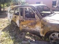 Desaprensivos en el muncipio de Oviedo provocan incendio a vehículo y casa