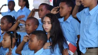 Ministerio Educación crea 2 nuevos distritos en Guaymate y Villa Hermosa: