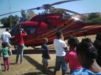 Estudian posibilidad instalación parque eólico en Manzanillo