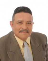 Leo Abreu, alcalde de Jánico.