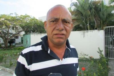 Residentes de Cambita paralizarán transporte y docencia hoy reclamo de obras: