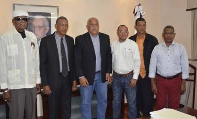 Con más de 600 mil atletas anuncian Juegos provinciales de Montecristi:
