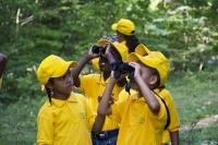 Realizan campamento de verano Jaragua 2012