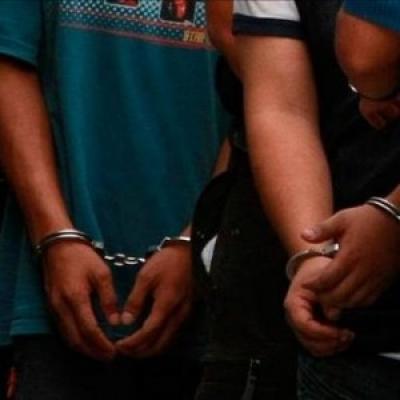 Apresados tres presuntos asesinos en Sánchez