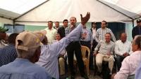 Ganaderos reciben apoyo del Presidente Danilo Medina