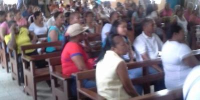 Movimiento declara ´´empresa Edenorte Dominicana no grata para la comunidad´´: