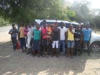 Ejército ha repatriado 47,700 haitianos desde agosto de 2012
