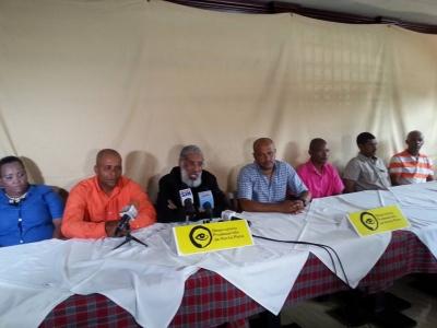 Observatorio exige al Gobierno intervenir con obras a Monte Plata: