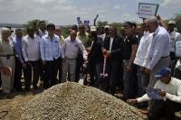 INDRHI inicia construcción del canal Maguaca