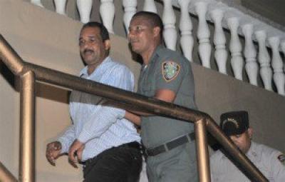 Aplazan audiencia contra alcalde de Bayaguana