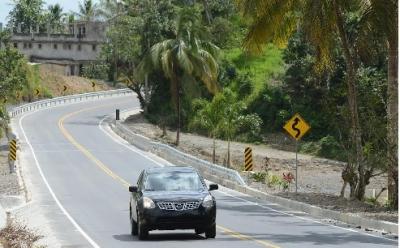 Presidente Danilo entregó carretera Miches-Sabana de la Mar: