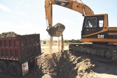 Proyecto riego Azua II-Pueblo Viejo