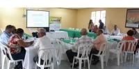 Agencia de Desarrollo realiza asamblea para conocer plan operativo para el 2015