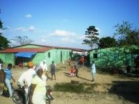 Dos haitianos muertos y 30 con sospecha de cólera en Higüey