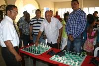 Inician torneo de ajedrez San Francisco de Macorís: