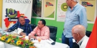 Gobierno prioriza construir presa en la comunidad de Guayubín: