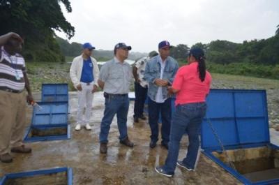 Director de Inapa en San Pedro de Macorís promete mejoría en el servicio: