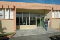 Hospital Julio Moranta