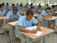 Suspenden entrega de almuerzo escolar en escuela de SFM: