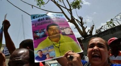 Supuesto sicario regidor Bayaguana va hoy por libertad: