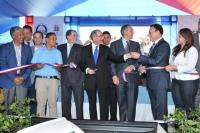 Presidente Danilo entrega 2 centros educativos con un valor superior a RD$ 100 millones:
