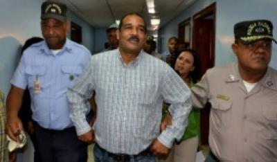 Ministerio Público apelará decisión que dispone libertad del exalcalde de Bayaguana:
